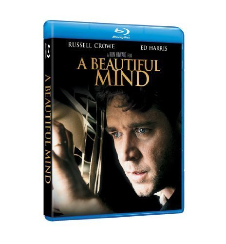 A Beautiful Mind [Blu-ray] by Universal Studios by Ron Howard