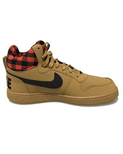 Nike - Nike court borough mid prem 844884 700 - W14569