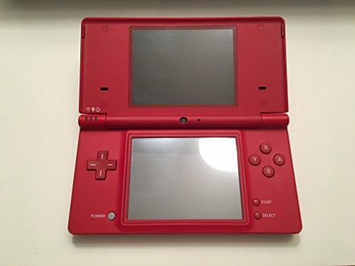 Nintendo DSi - Matte Red