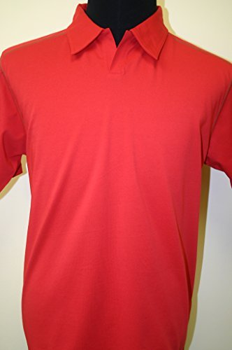 - Stretch Polo shirts (PAINTBRUSH RED, S) (Patagonia Red Shirt)