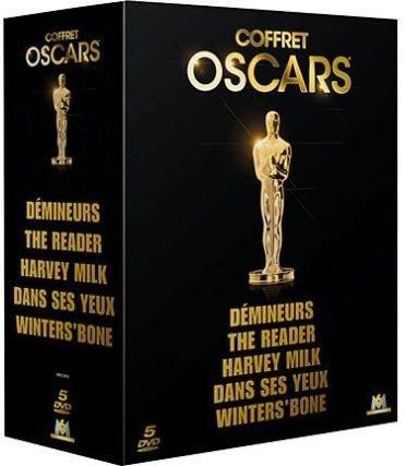 Coffret Oscars - D??mineurs + Harvey Milk + The Reader + Winter's Bone + Dans ses yeux by Jeremy Renner
