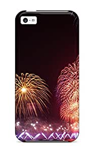 TYH - Best MarvinDGarcia Perfect Tpu Case For Iphone 6 4.7/ Anti-scratch Protector Case (fireworks) phone case