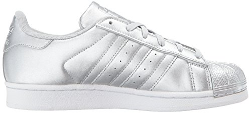 Superstar Originals Boys' adidas silvmt silvmt Silvmt Trainers 65vHdqw