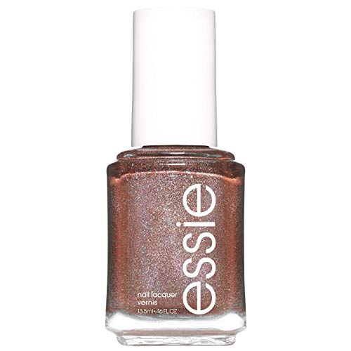 essie Gorge-ous Geodes Collection 1569 You're A Gem 0.46 fl oz, pack of 1 (Essence Out Of Space Stories Nail Polish)