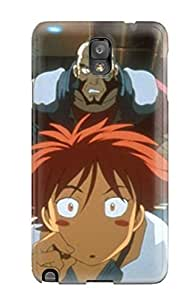 Galaxy Note 3 Case, Premium Protective Case With Awesome Look - Bebop: We Have A Problem