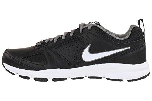 Nike T-Lite XI hommes, cuir lisse, sneaker low