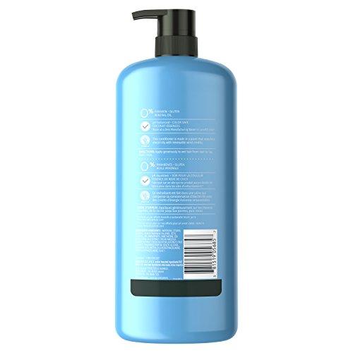 Buy moisturizing hair conditioner