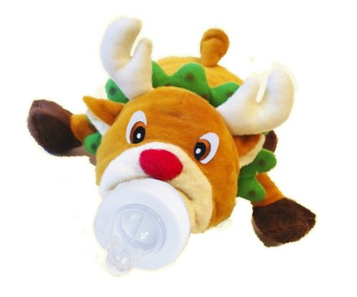Bottle Pets - Noel the (Noel Reindeer)