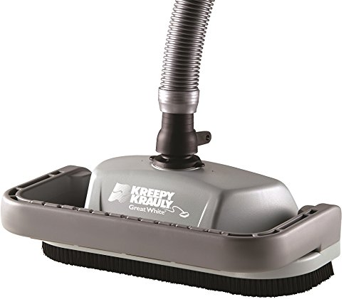 Pentair GW9500 Kreepy Krauly Great White Inground Pool Cleaner Under $400