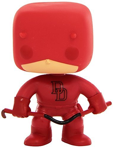 Funko Pop!- Bobble Marvel Daredevil (5392)