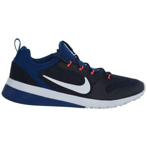 Men's Shoe White NIKE Blue 5 Obsidian Racer M US Gym 11 Running D CK dqSRH