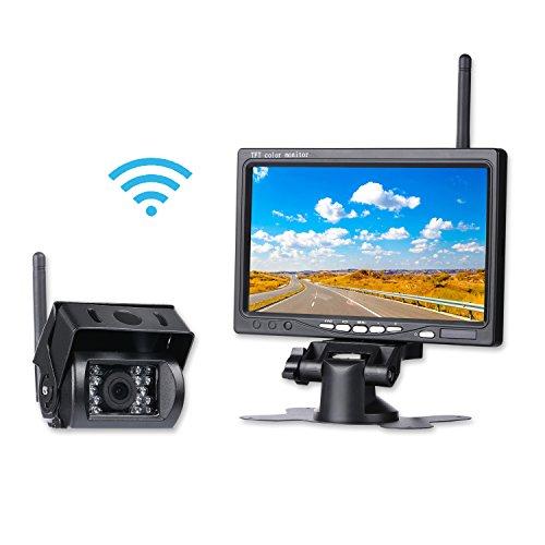 Chuanganzhuo Wireless monitor Definition Monitor