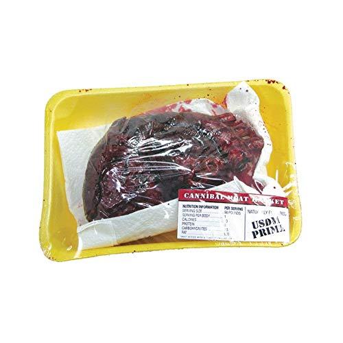 MEAT MARKET HEART -