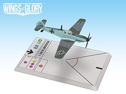 WW2 Wings of Glory: Messerschmitt Bf.109 E-3