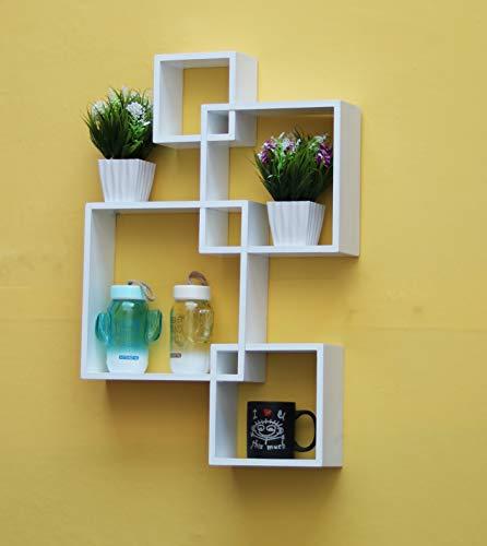 vertical best floating shelves online India