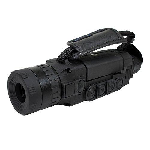 Pulsar 236772 Thermal Imaging Scope Hellion XQ30F Tactical & Duty Equipment