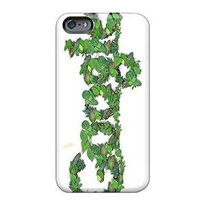 Iphone 6 IZF14820PxXC Customized Lifelike Green Day Skin Durable Hard Phone Case -DrawsBriscoe