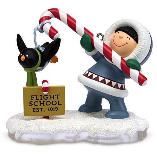 Hallmark Keepsake Christmas Ornament 2019 Year Dated Frosty Friends