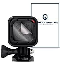 6X - Spartan Shield Premium Screen Protector For GoPro Hero 4 Session Lens - 6X