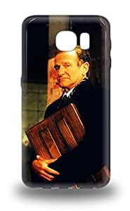 Snap On Robin Williams American Male Popeye The Sailor Man 3D PC Case Cover Skin Compatible With Galaxy S6 ( Custom Picture iPhone 6, iPhone 6 PLUS, iPhone 5, iPhone 5S, iPhone 5C, iPhone 4, iPhone 4S,Galaxy S6,Galaxy S5,Galaxy S4,Galaxy S3,Note 3,iPad Mini-Mini 2,iPad Air )