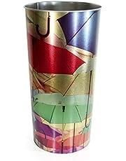 imf Paraplyställ, metall, färgad, 23 cm