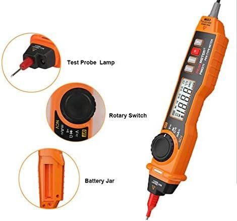 LKK-KK Pen Digital Multimeter Handheld Non-Contact Voltage Detection