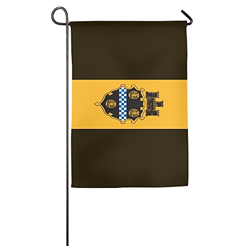 City Pittsburgh Flag (Yongchuang Feng City Of Pittsburgh Flag Garden Flag Demonstrations Flag Family Party Match Flag Yard Decorative Flag)