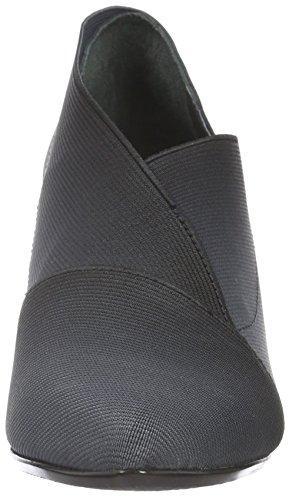 Origami Nude Tacco Fade Scarpe Grigio United Col Mid Falcon Grau Donna 5d7xwxHqn4