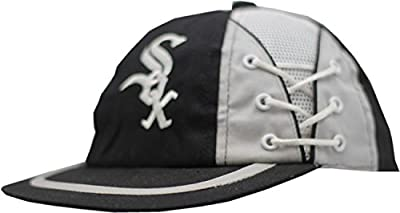 Chicago White Sox Toddler Lace Stretch Fit Cap