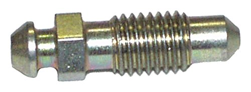 Crown Automotive Jeep Replacement J0643841 Brake Bleeder Screw