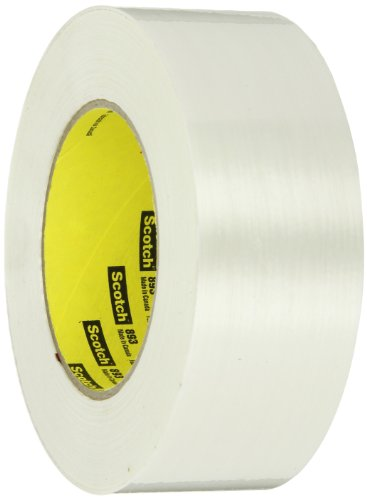 Scotch 893 Filament Tape - 1