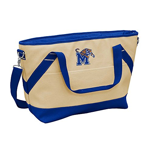 Memphis Brentwood Cooler Tote by Logo