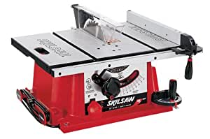 Skil 3400 15 amp 10 inch table saw power table saws for 10 inch table saw comparison