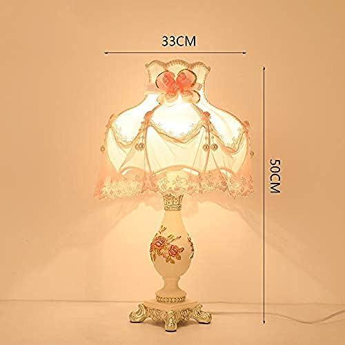 Lampada da scrivania E27 retrò Lampada da tavolo creativa Lampada da lettura per interni Soggiorno Illuminazione Illuminazione Studio di studio Proiettore 33 * 55CM 3