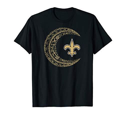 The Saints The Stars Nola New Orleans Football