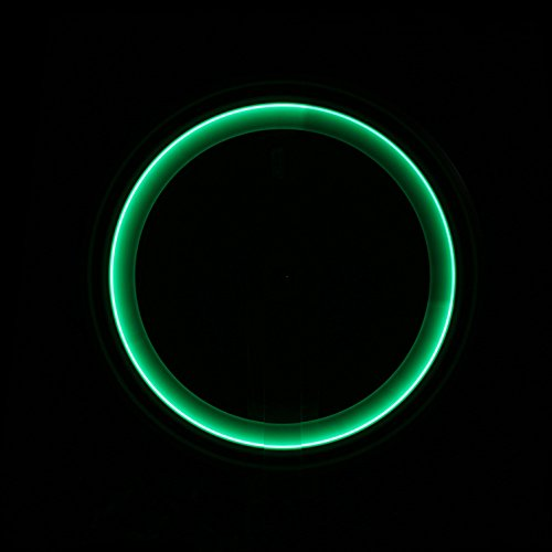 Coohole LED Bike Car Motorcycle Wheel Tire Tyre Valve Cap Flash LED Light Spoke Lamp
