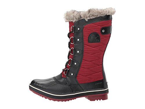 Red Ii Women's SOREL Tofino Element Black Faqxtw