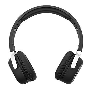 Auriculares plegables estéreo inalámbricos nuevos de la abeja de Bluetooth con el Mic, ayuda Handfree