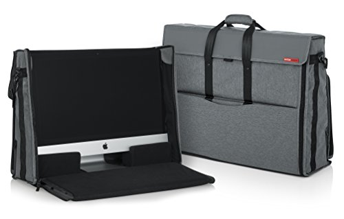 (Gator Cases Creative Pro Series Nylon Carry Tote Bag for Apple 27