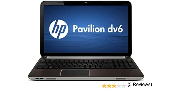 Hp Dv6000 Video Driver