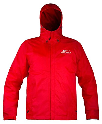 Grunden Men's Gage Weather Watch Jacket