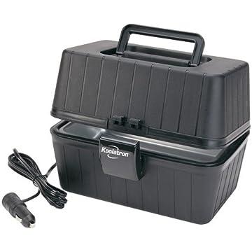 reliable Koolatron 12-Volt Lunch Box