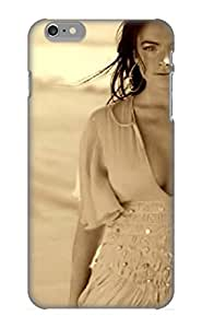 Guidepostee Protection Case For Iphone 6 Plus / Case Cover For Christmas Day Gift(lindsay Lohan Hot Pic)