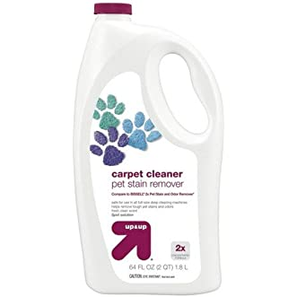 up & up® Pet Cleaning Solution - 64 oz.