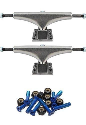 混雑活性化するアマゾンジャングルパリTruck Co。Street 149 mmスケートボードトラックwith 1