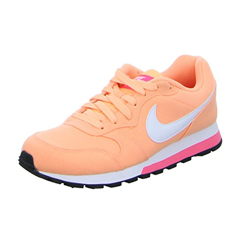 "Nike WMNS MD Runner 2 ""Sunset Glow"" 749869-801"