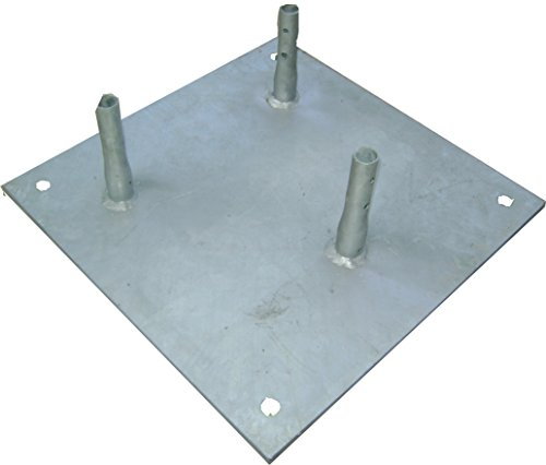 (ROHN 25GSSB Self Supporting Base Plate for ROHN 25G Tower)