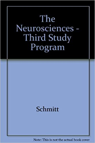 The Neurosciences - Third Study Program