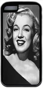 CSKFUiphone 6 4.7 inch iphone 6 4.7 inch Case Marilyn Monroe, New Design Gogerous Case