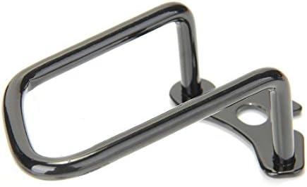 Bicicleta de acero y piel para cambio trasero para bicicleta de ...
